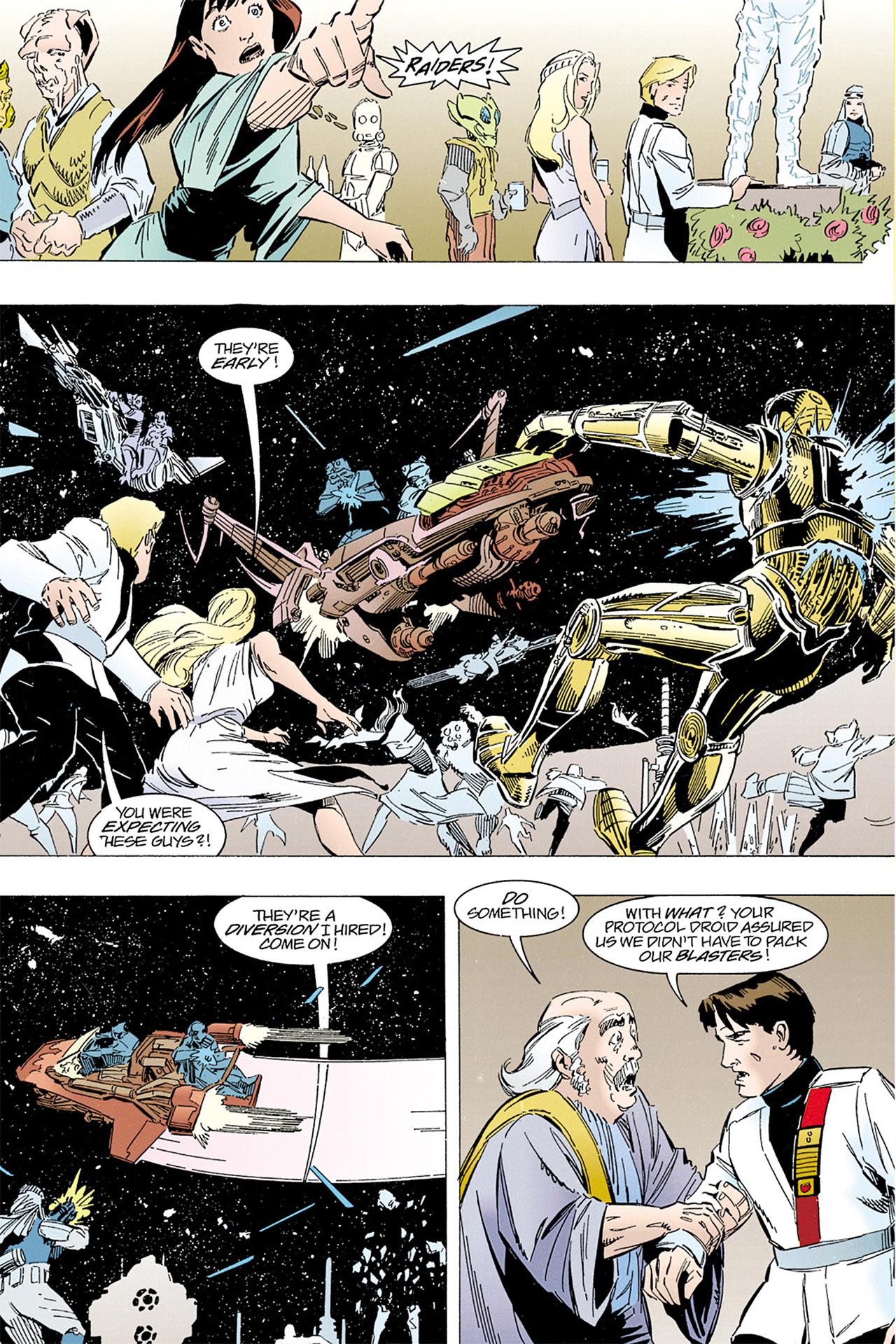 Read online Star Wars Omnibus comic -  Issue # Vol. 2 - 42