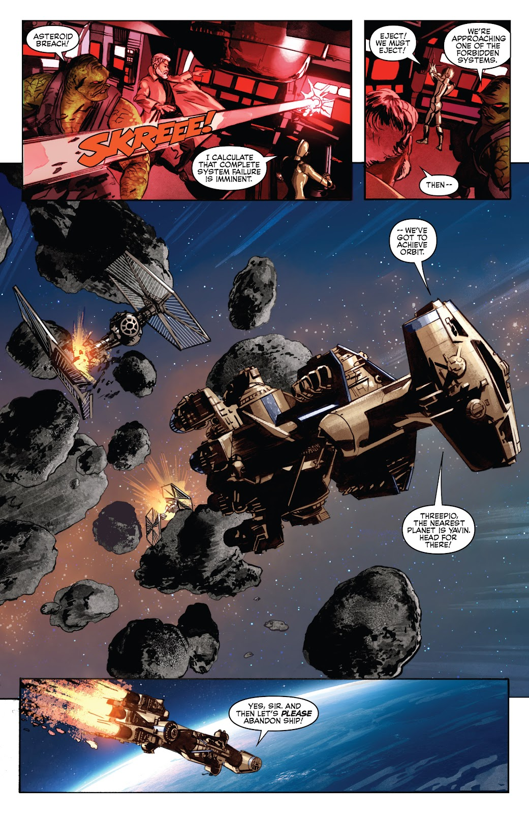 Read online Star Wars Legends: Infinities - Epic Collection comic -  Issue # TPB (Part 5) - 24