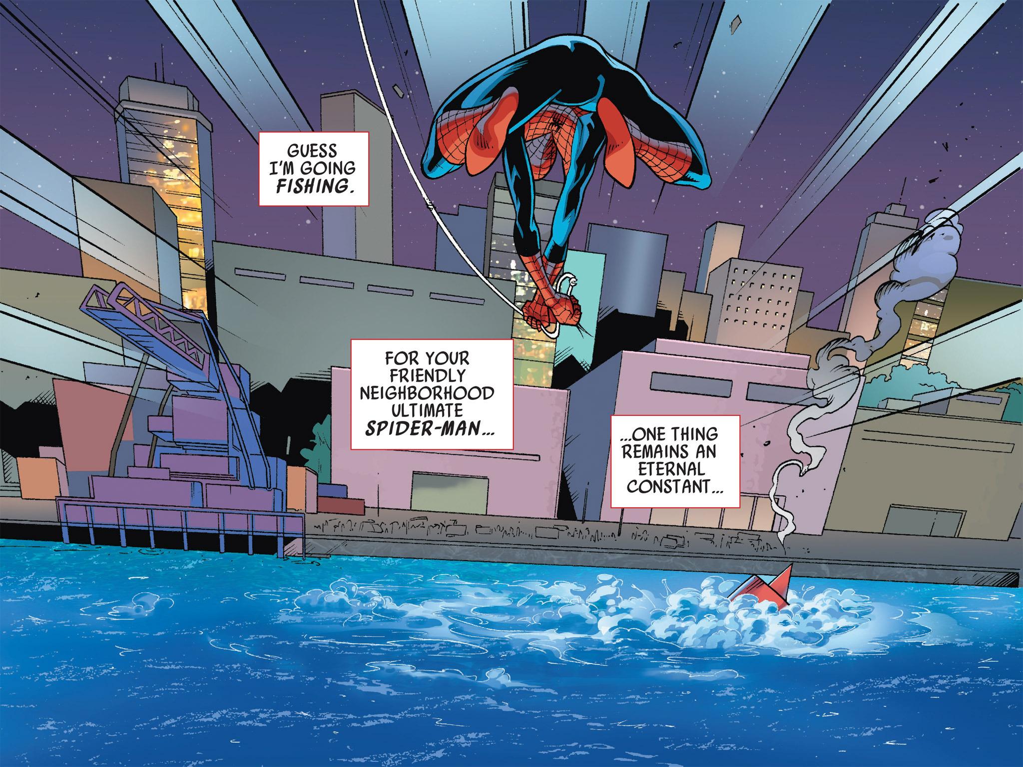 Read online Ultimate Spider-Man (Infinite Comics) (2016) comic -  Issue #5 - 51