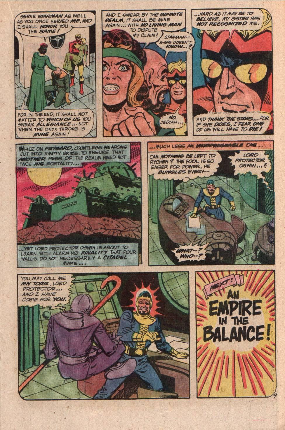 Read online Adventure Comics (1938) comic -  Issue #474 - 14