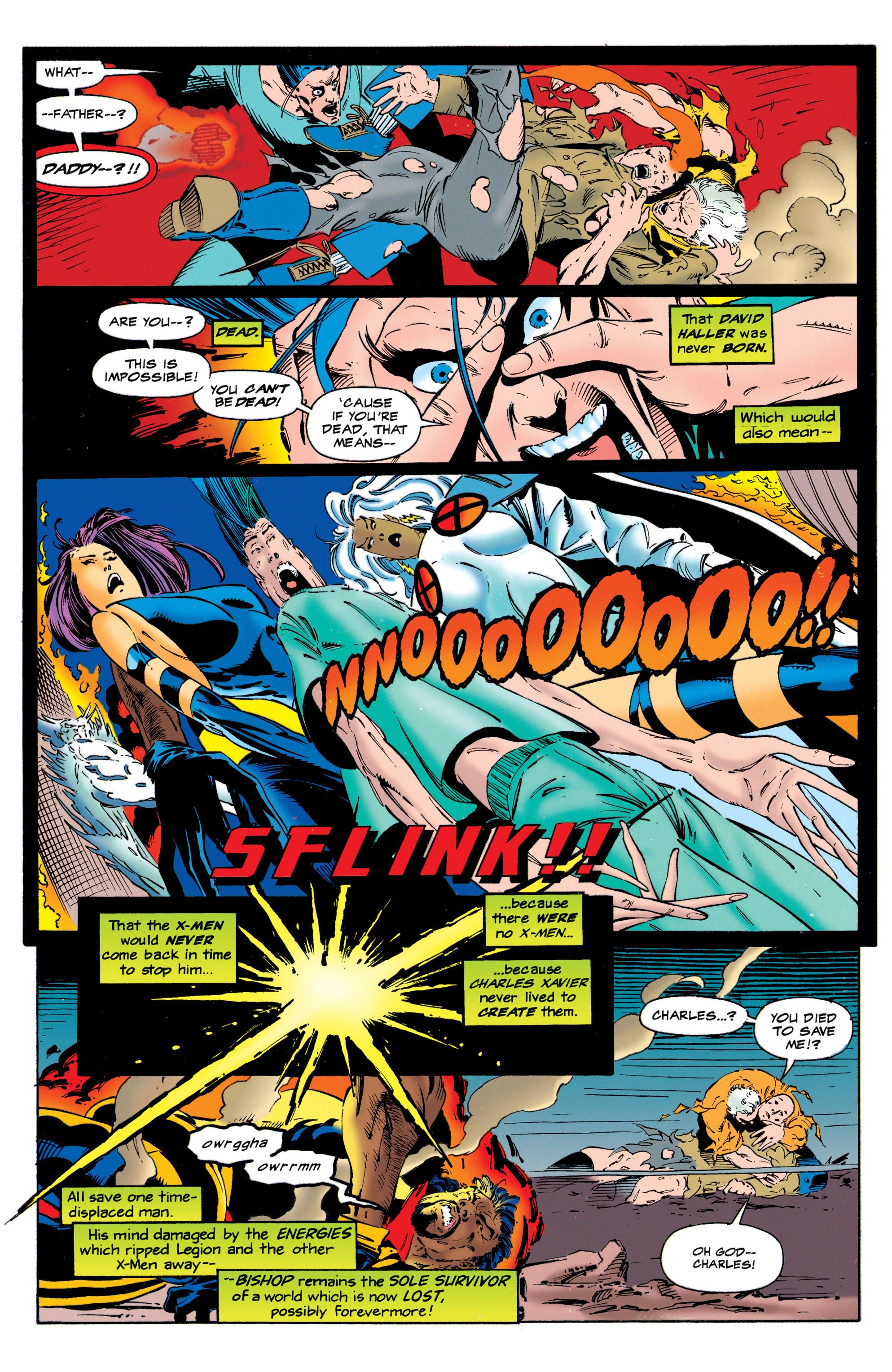 X-Men (1991) 41 Page 18