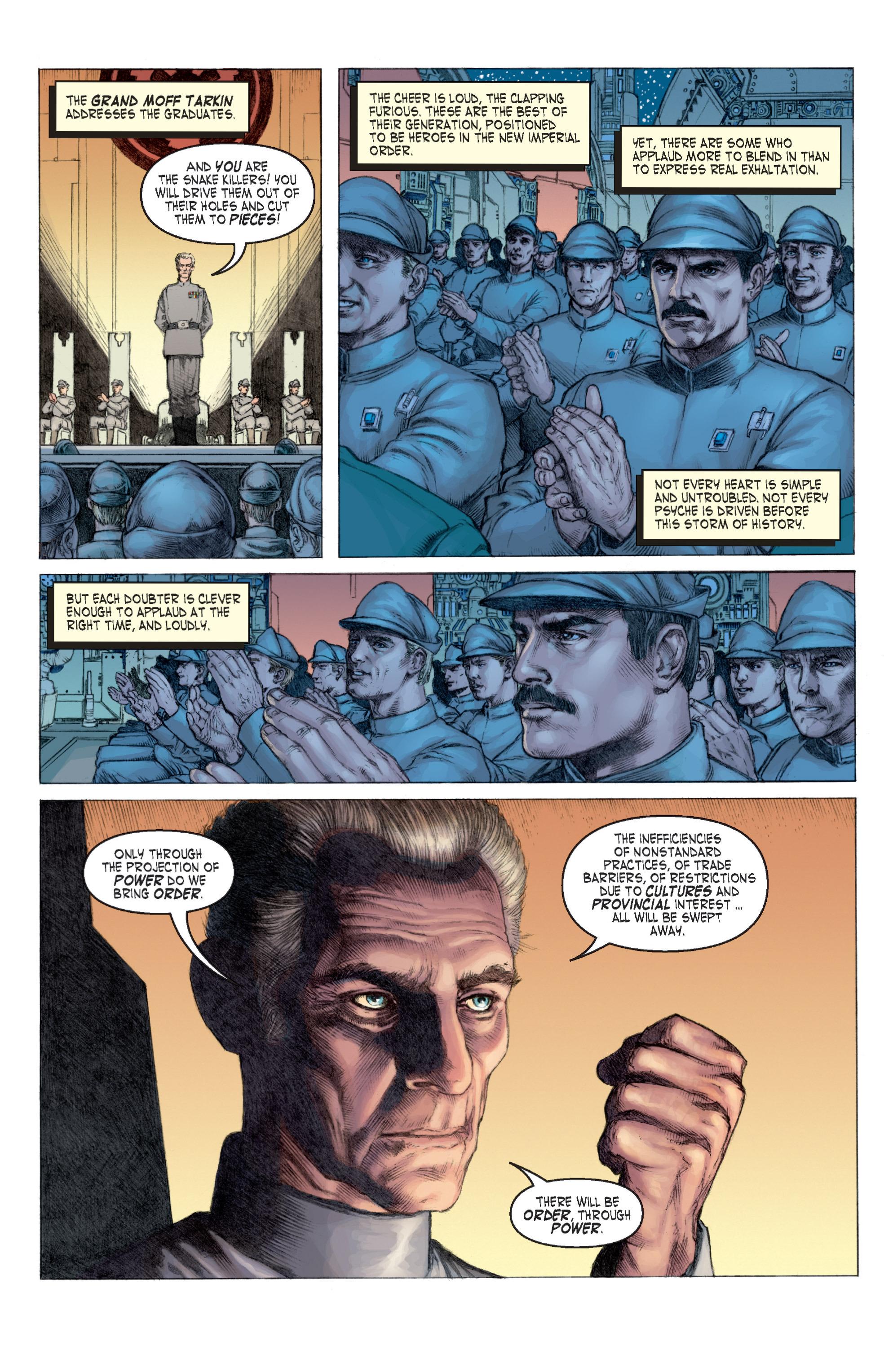 Read online Star Wars Omnibus comic -  Issue # Vol. 22 - 33
