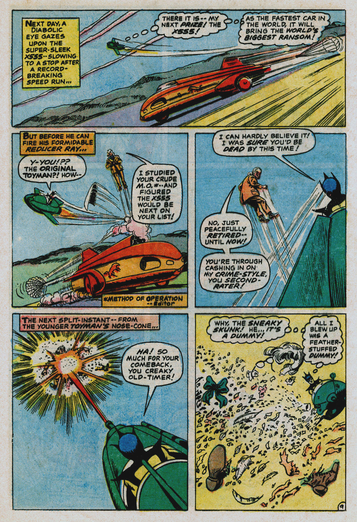 Read online Action Comics (1938) comic -  Issue #432 - 12