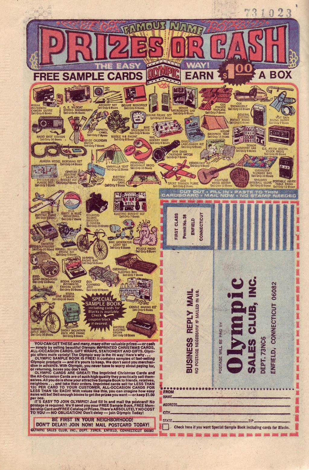 Read online Adventure Comics (1938) comic -  Issue #429 - 34