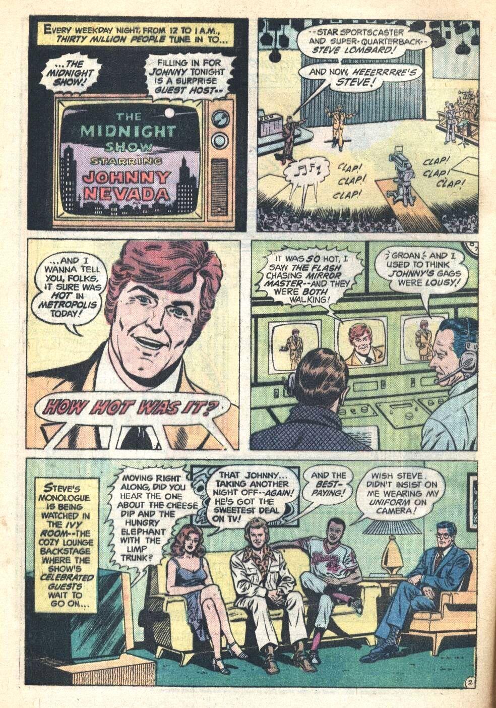 Action Comics (1938) 442 Page 3