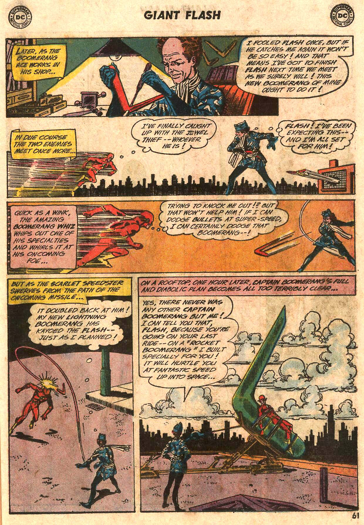 Read online 80 Page Giant comic -  Issue #9 - 63
