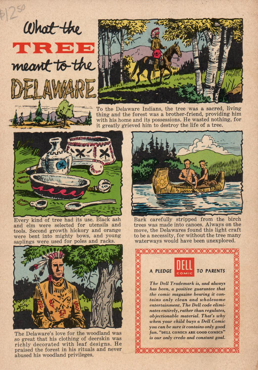 Four Color Comics issue 891 - Page 36