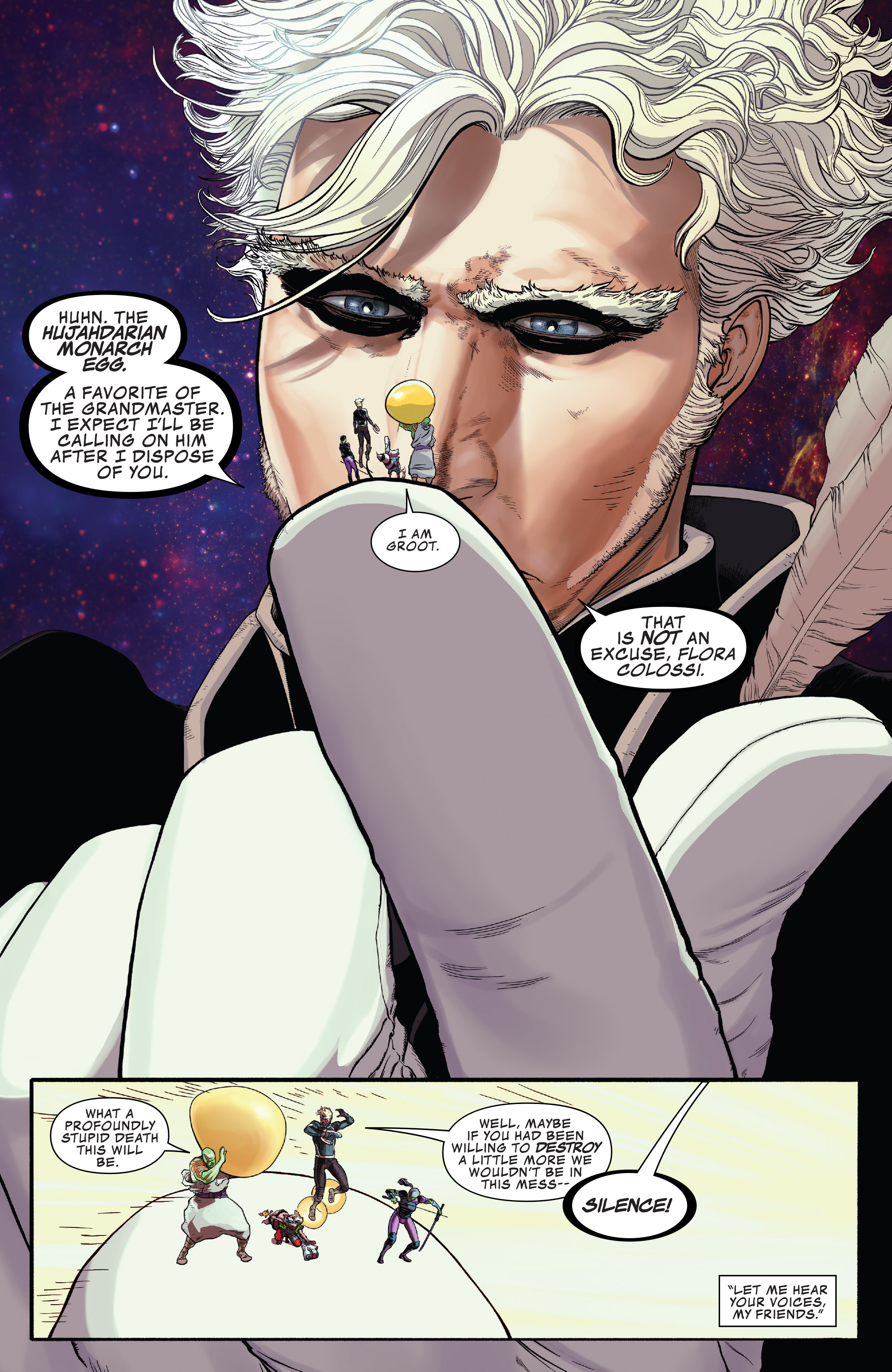 Read online All-New Guardians of the Galaxy comic -  Issue #2 - 20