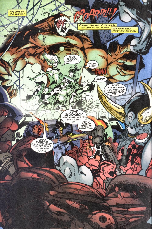 Read online Alpha Flight (1997) comic -  Issue #12 - 43