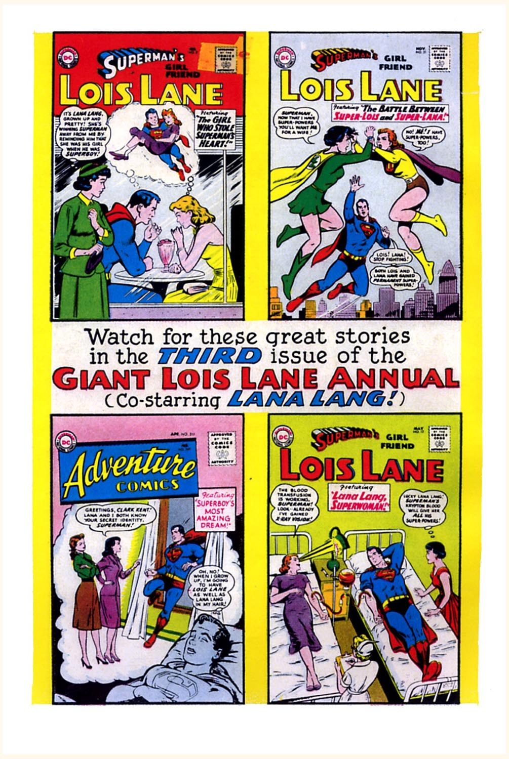 Read online 80 Page Giant comic -  Issue #1 - 84