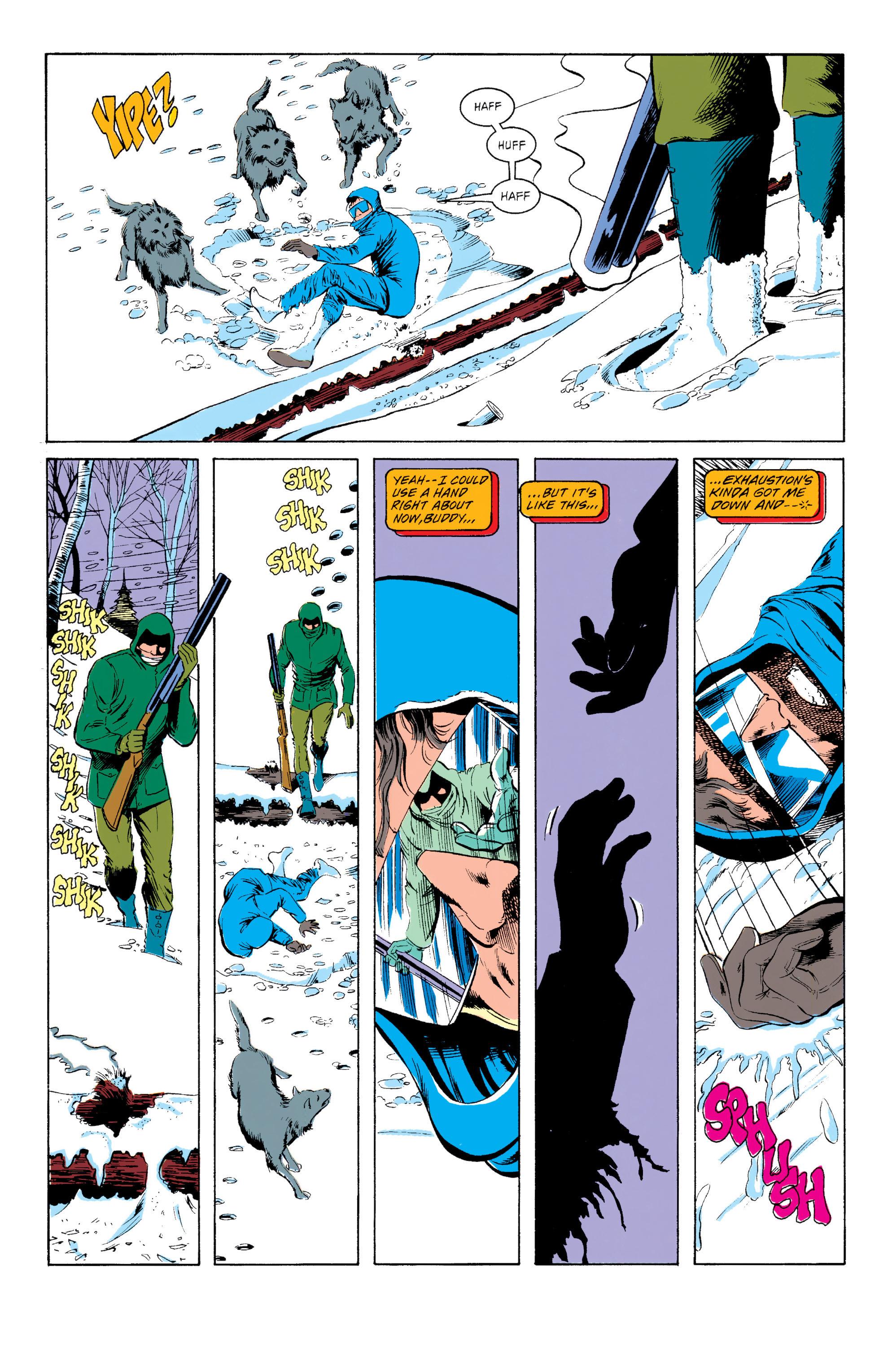 Read online Captain America (1968) comic -  Issue # _Annual 10 - 47