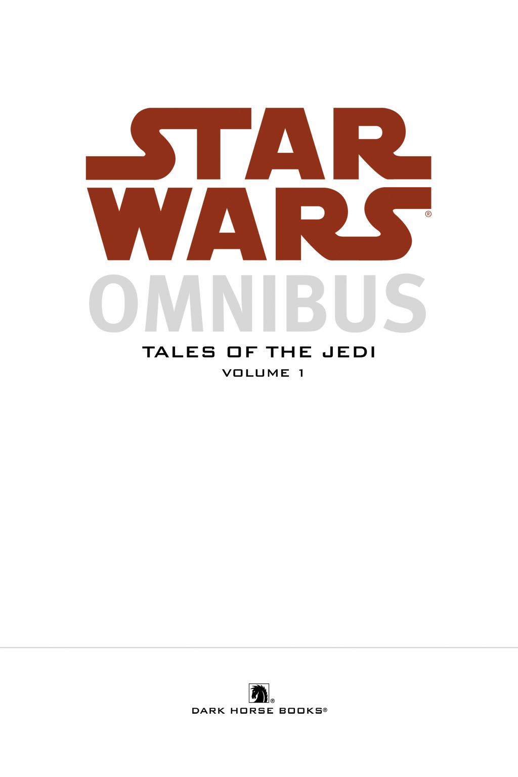 Read online Star Wars Omnibus comic -  Issue # Vol. 4 - 2