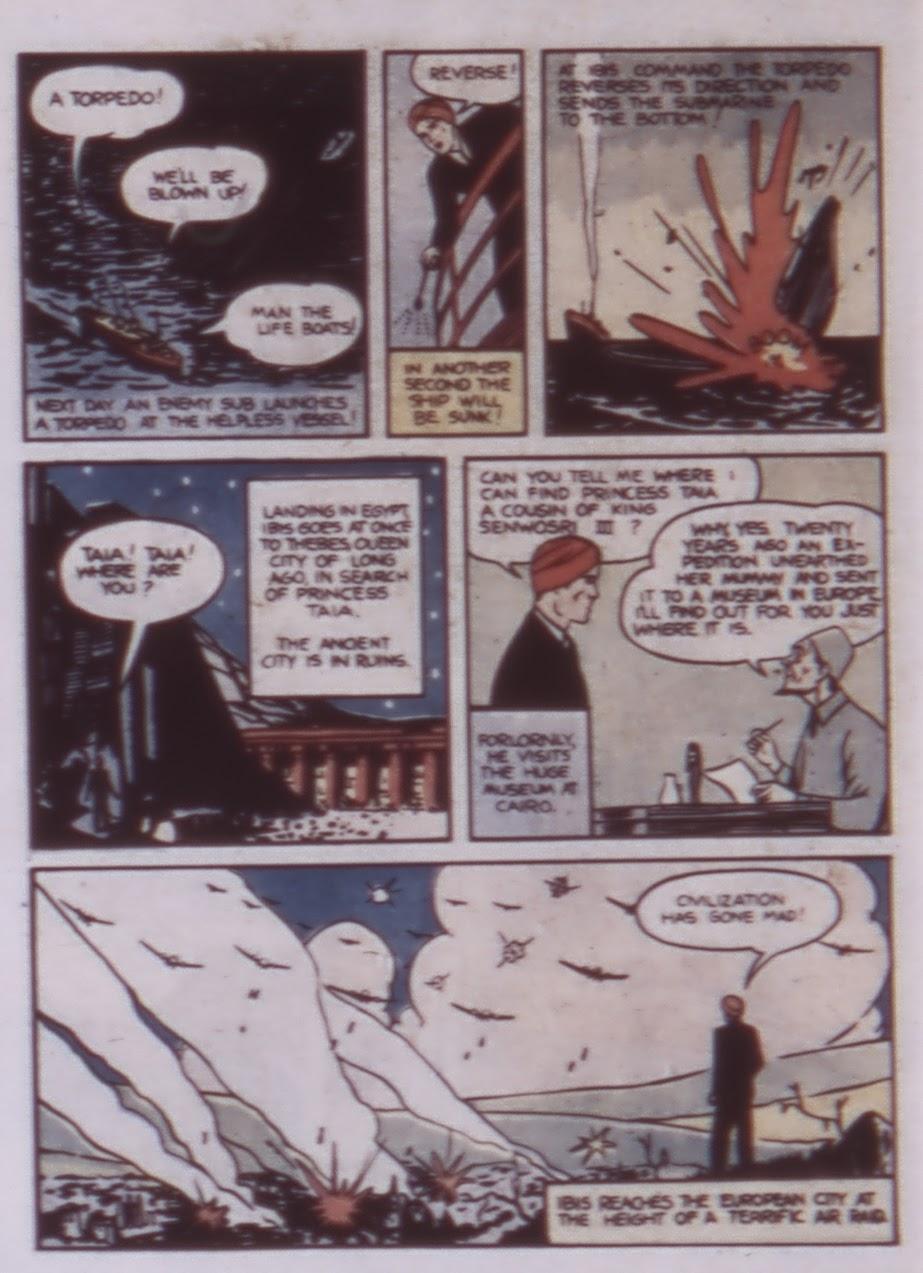WHIZ Comics #1 #156 - English 20