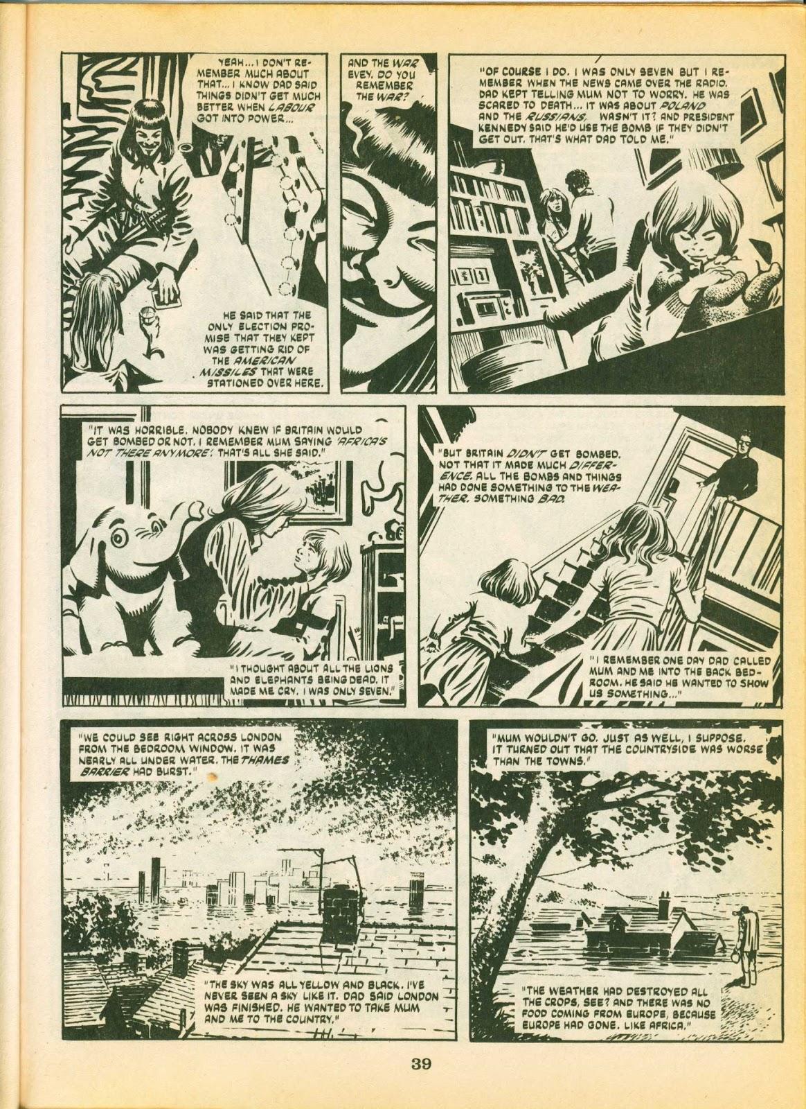 Warrior Issue #3 #4 - English 38