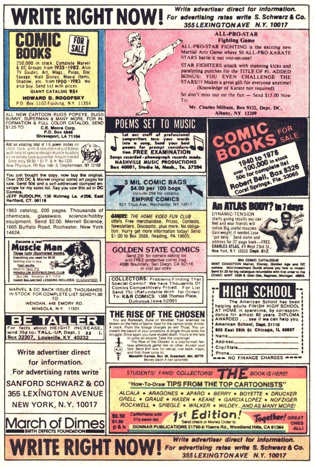 Read online Blackhawk (1957) comic -  Issue #252 - 28