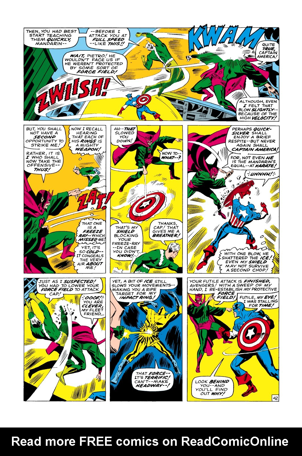 The Avengers (1963) _Annual_1 Page 42