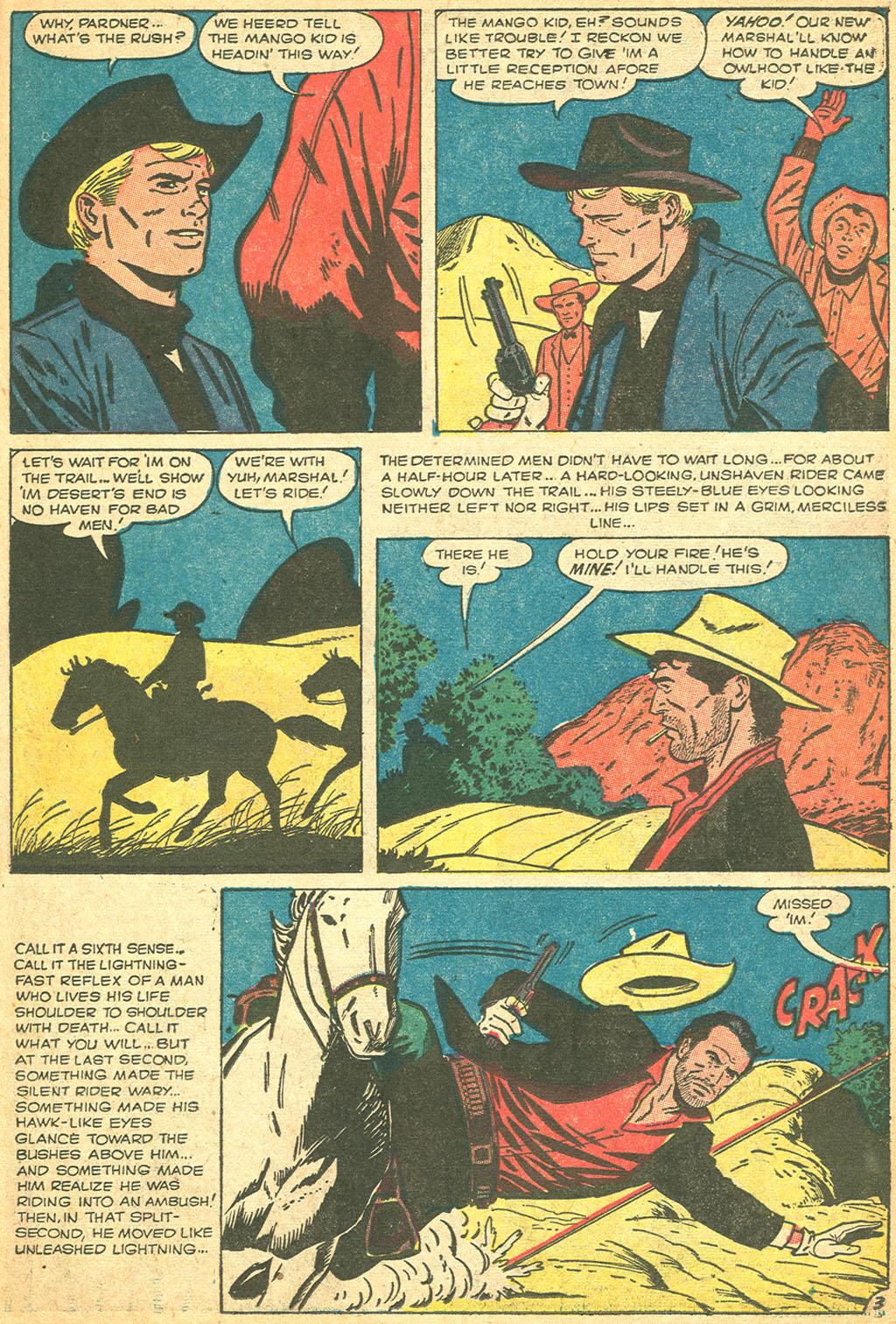 Read online Two-Gun Kid comic -  Issue #37 - 23