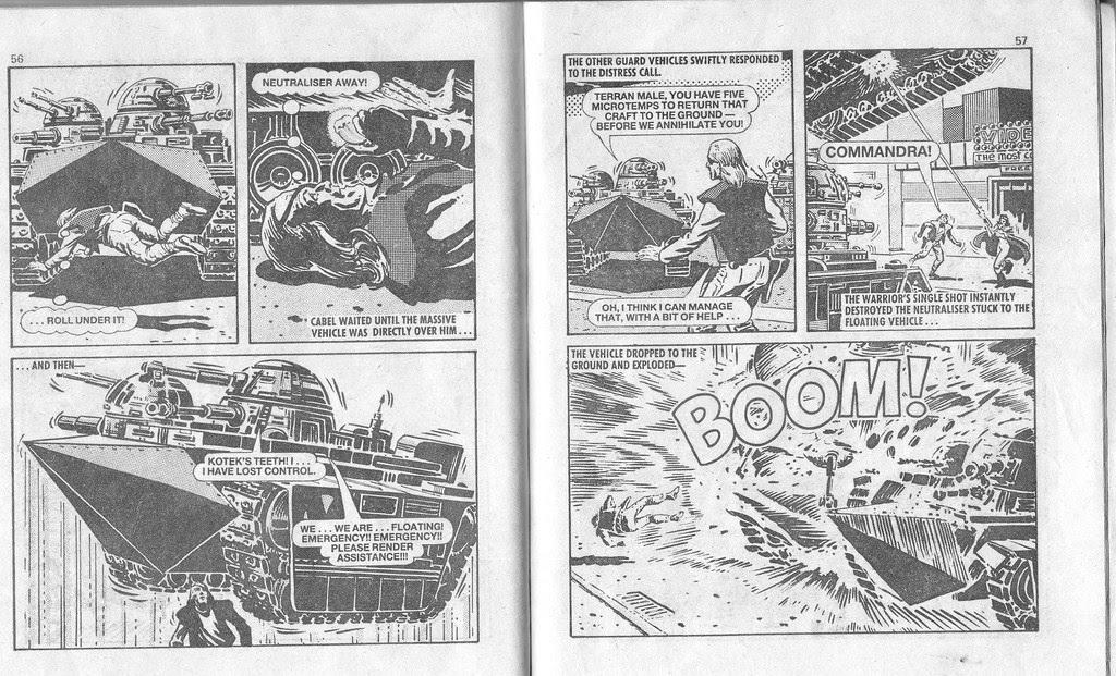 Starblazer issue 194 - Page 29