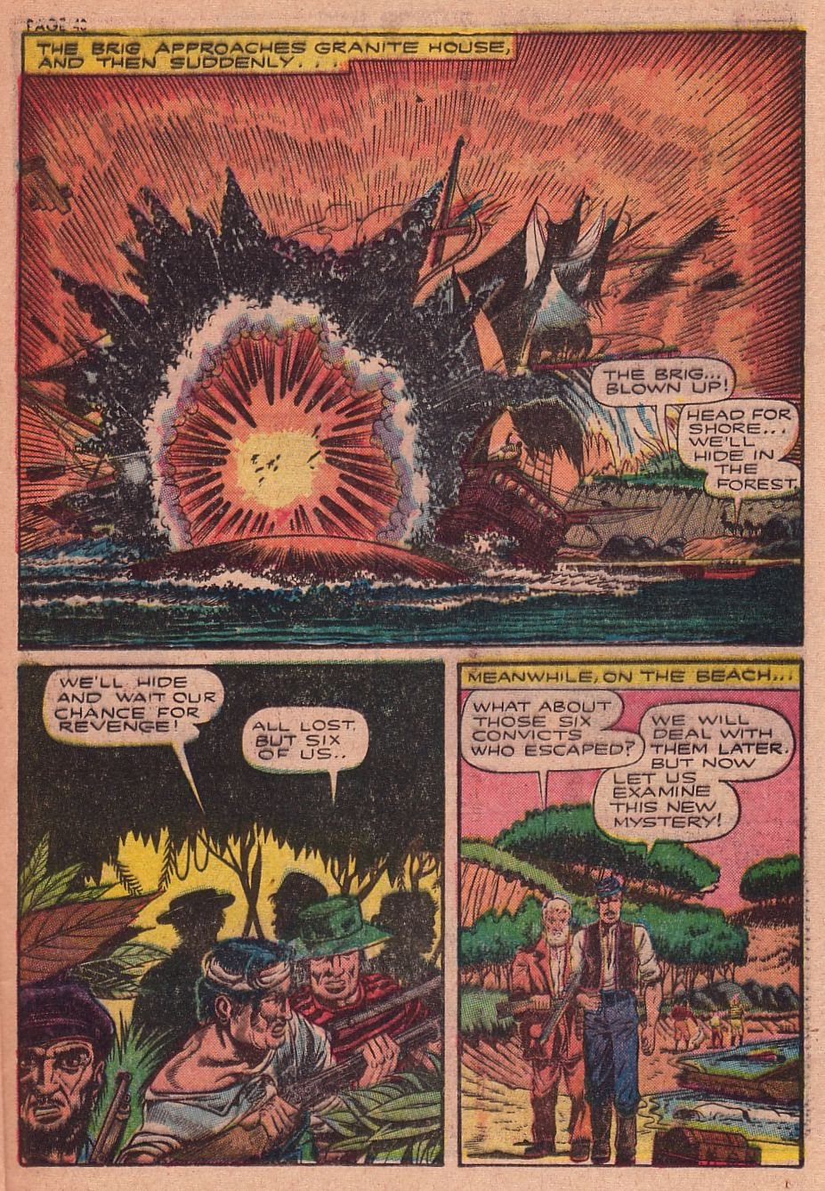Classics Illustrated issue 34 - Page 37