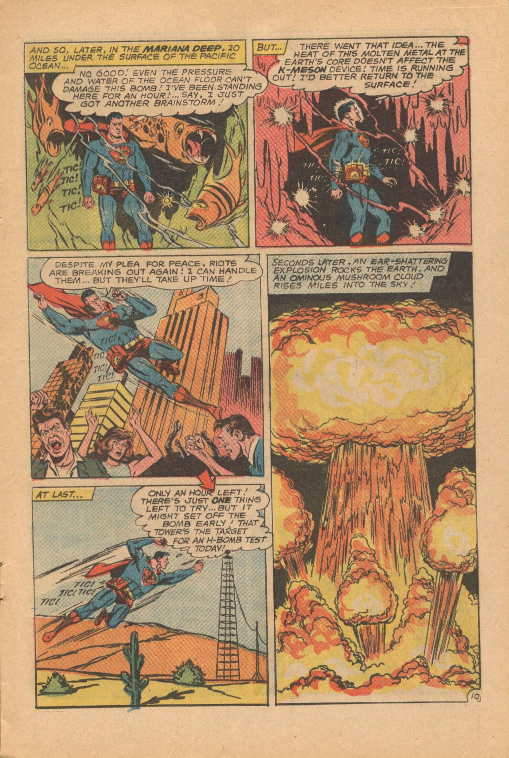 Read online Action Comics (1938) comic -  Issue #342 - 13