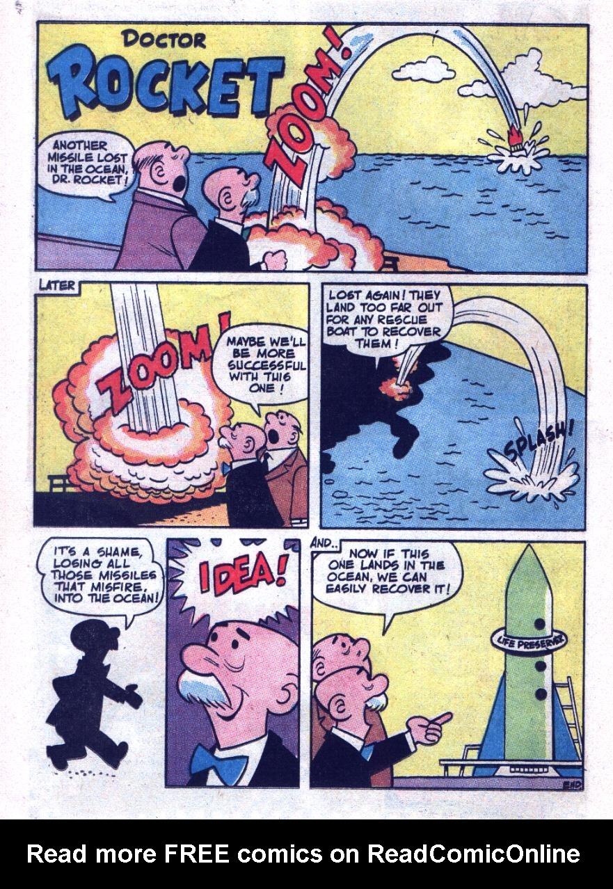 Read online Sea Devils comic -  Issue #29 - 13