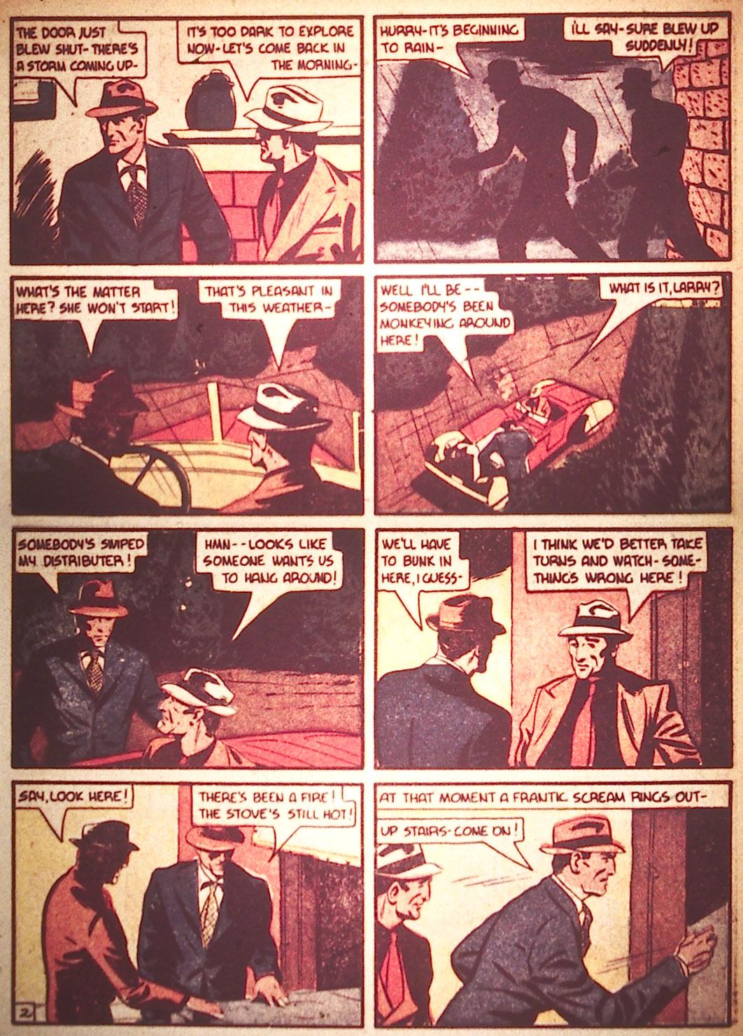 Detective Comics (1937) 17 Page 10