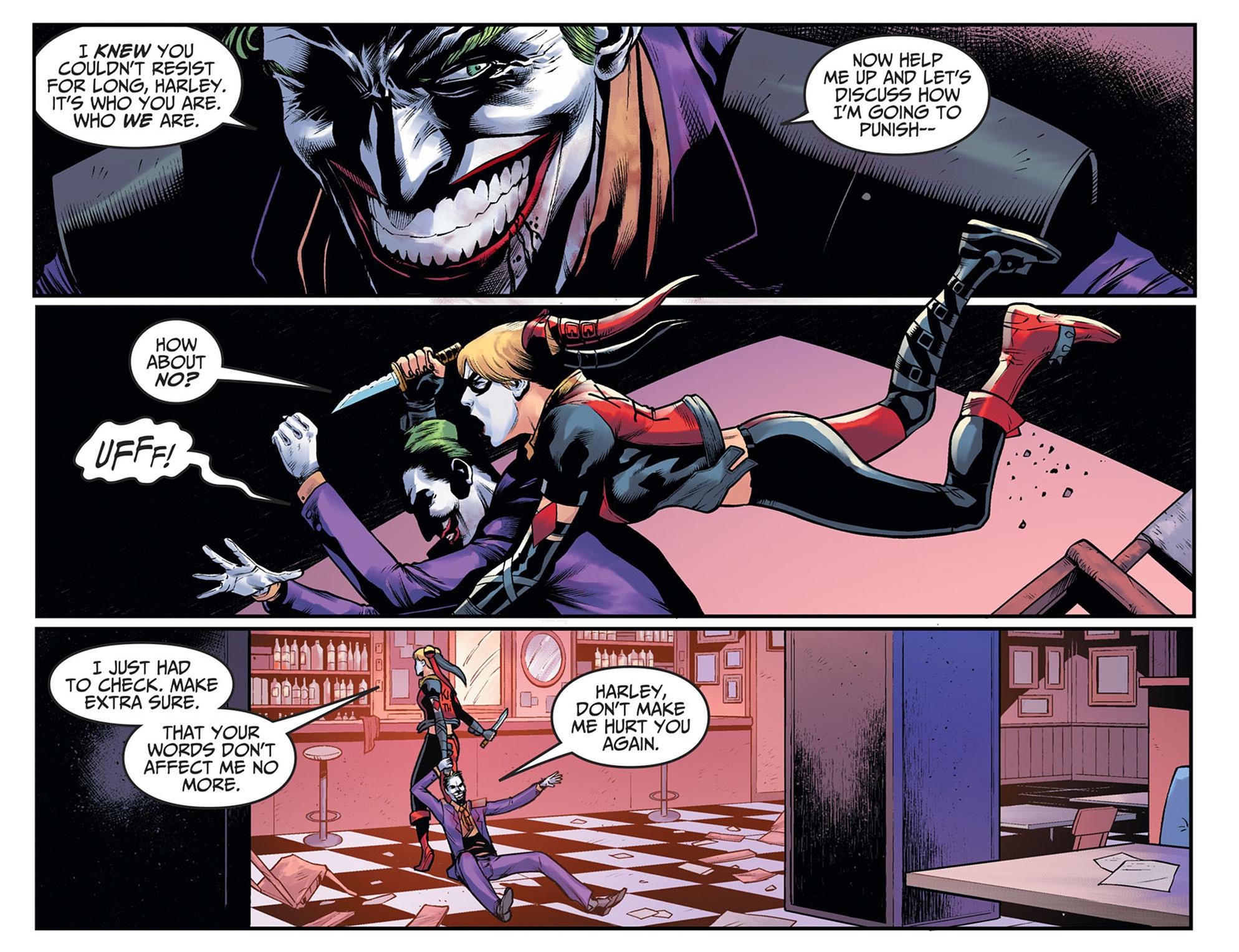 Read online Injustice: Ground Zero comic -  Issue #24 - 10