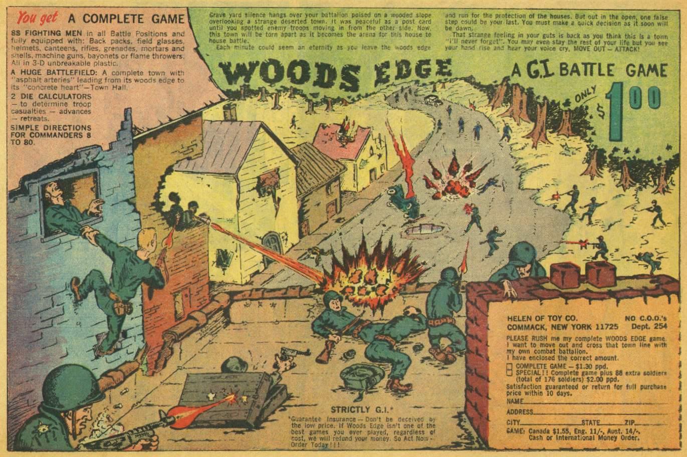 Read online Aquaman (1962) comic -  Issue #28 - 7