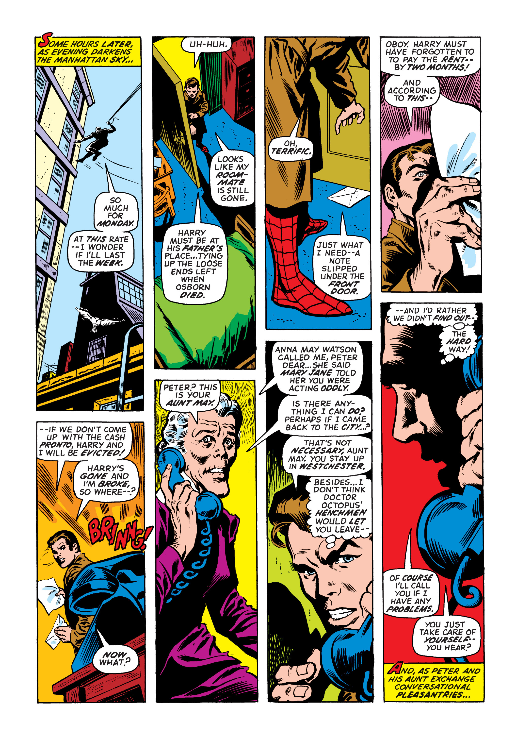 The Amazing Spider-Man (1963) 126 Page 5