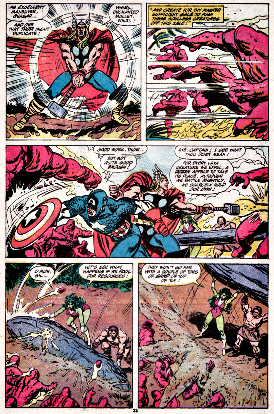 The Avengers (1963) 305 Page 16