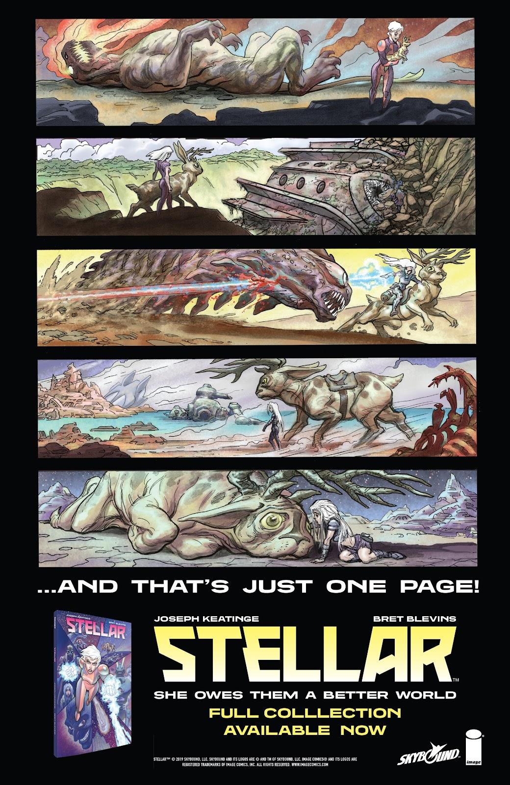 Read online Hardcore comic -  Issue #2 - 28