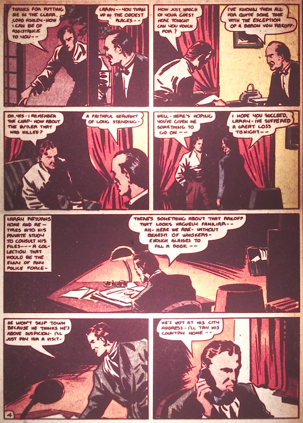 Detective Comics (1937) 23 Page 12