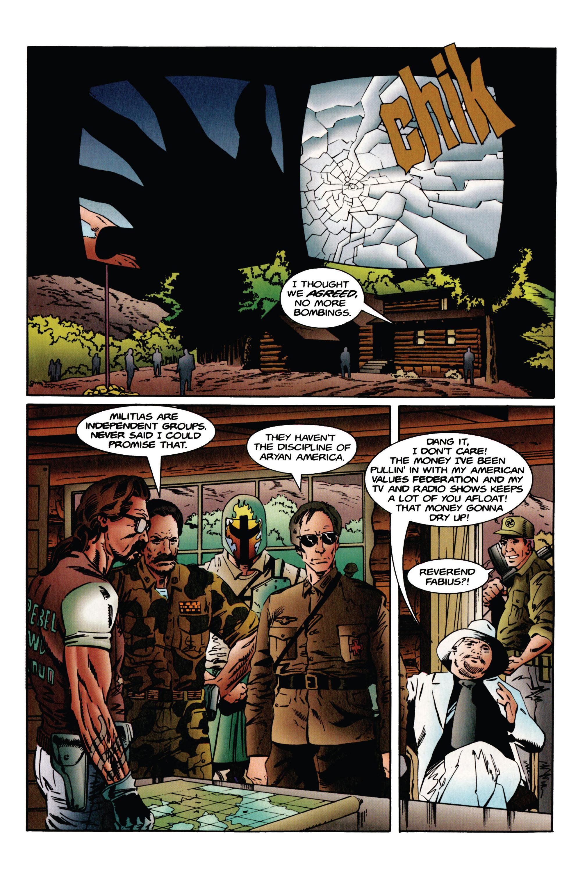 Read online Eternal Warrior (1992) comic -  Issue #43 - 12
