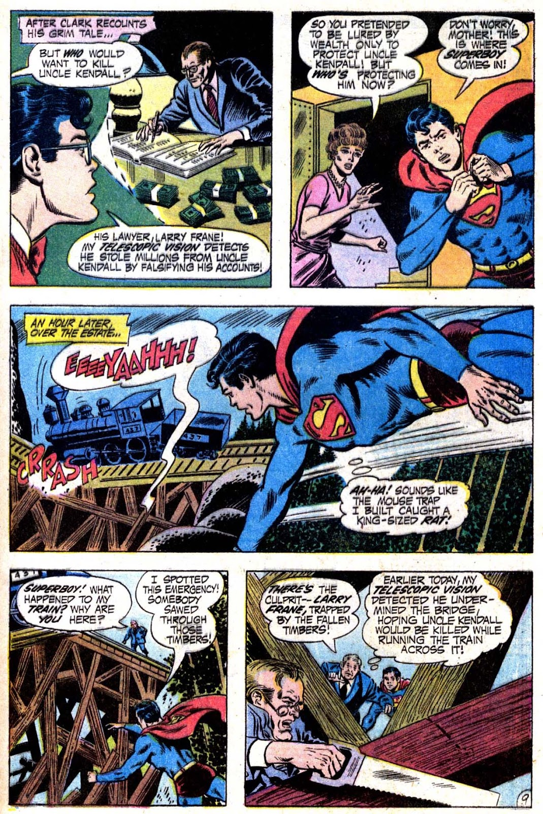Superboy (1949) issue 180 - Page 24