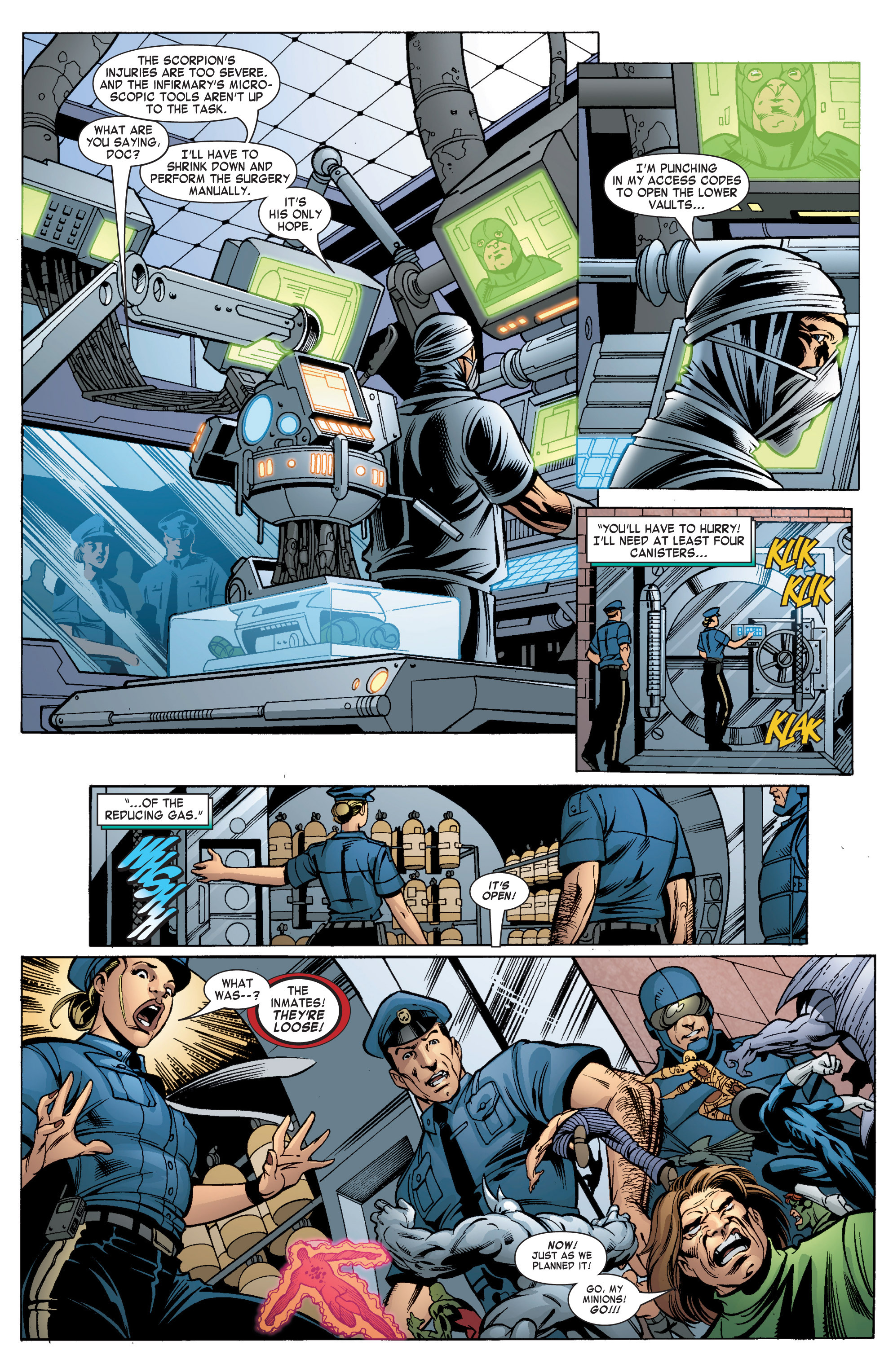 Read online She-Hulk (2004) comic -  Issue #5 - 20