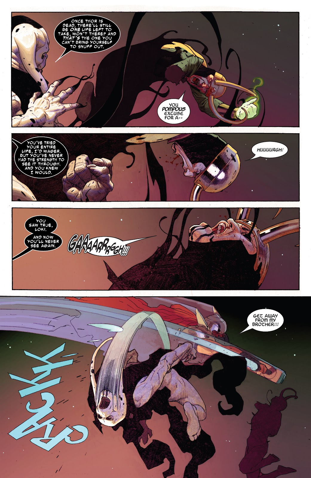 Read online King Thor comic -  Issue #2 - 18