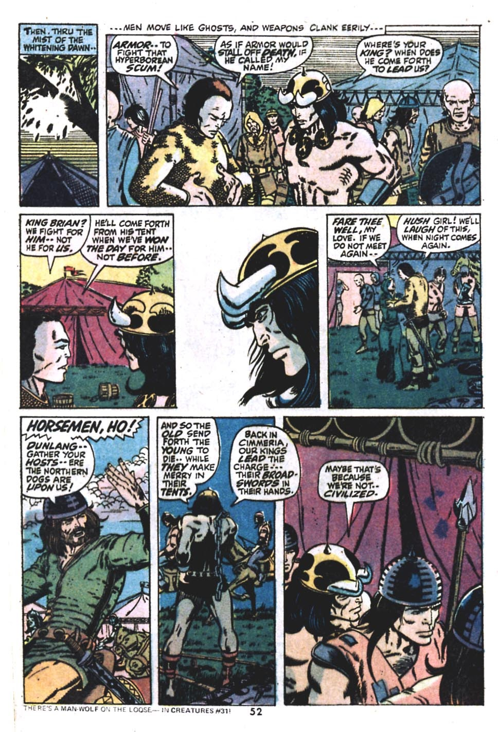 Giant-Size Conan issue 1 - Page 43