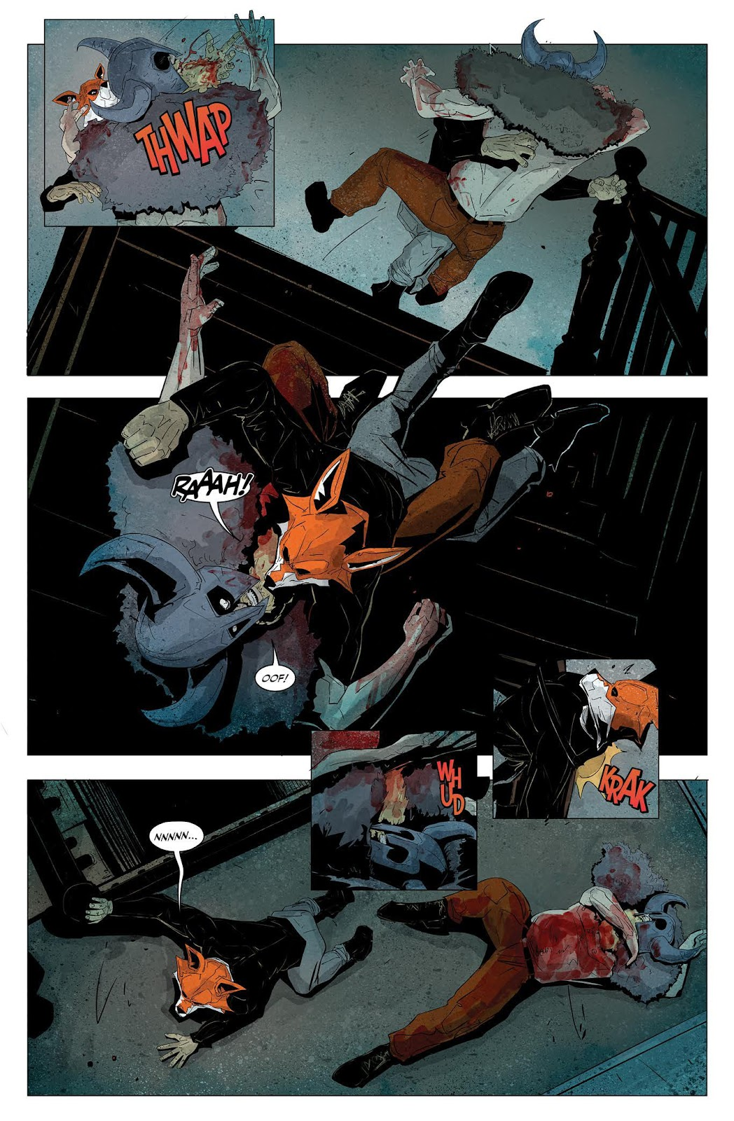 Sink issue 9 - Page 23