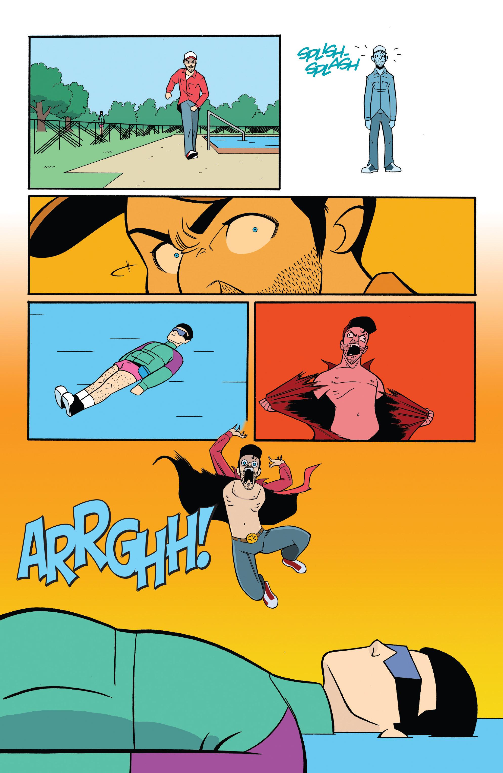 Read online Smosh comic -  Issue #2 - 28