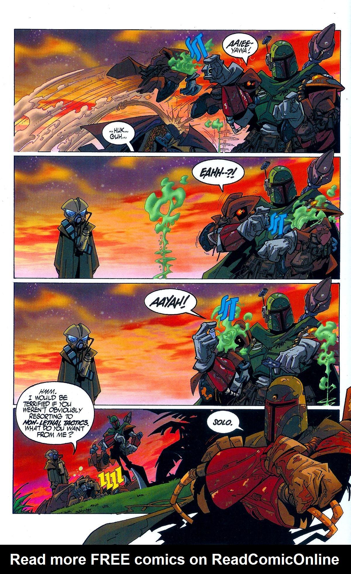 Read online Star Wars Omnibus comic -  Issue # Vol. 12 - 179