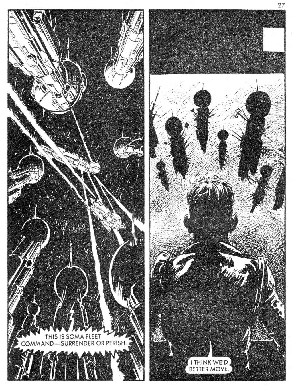 Starblazer issue 16 - Page 27