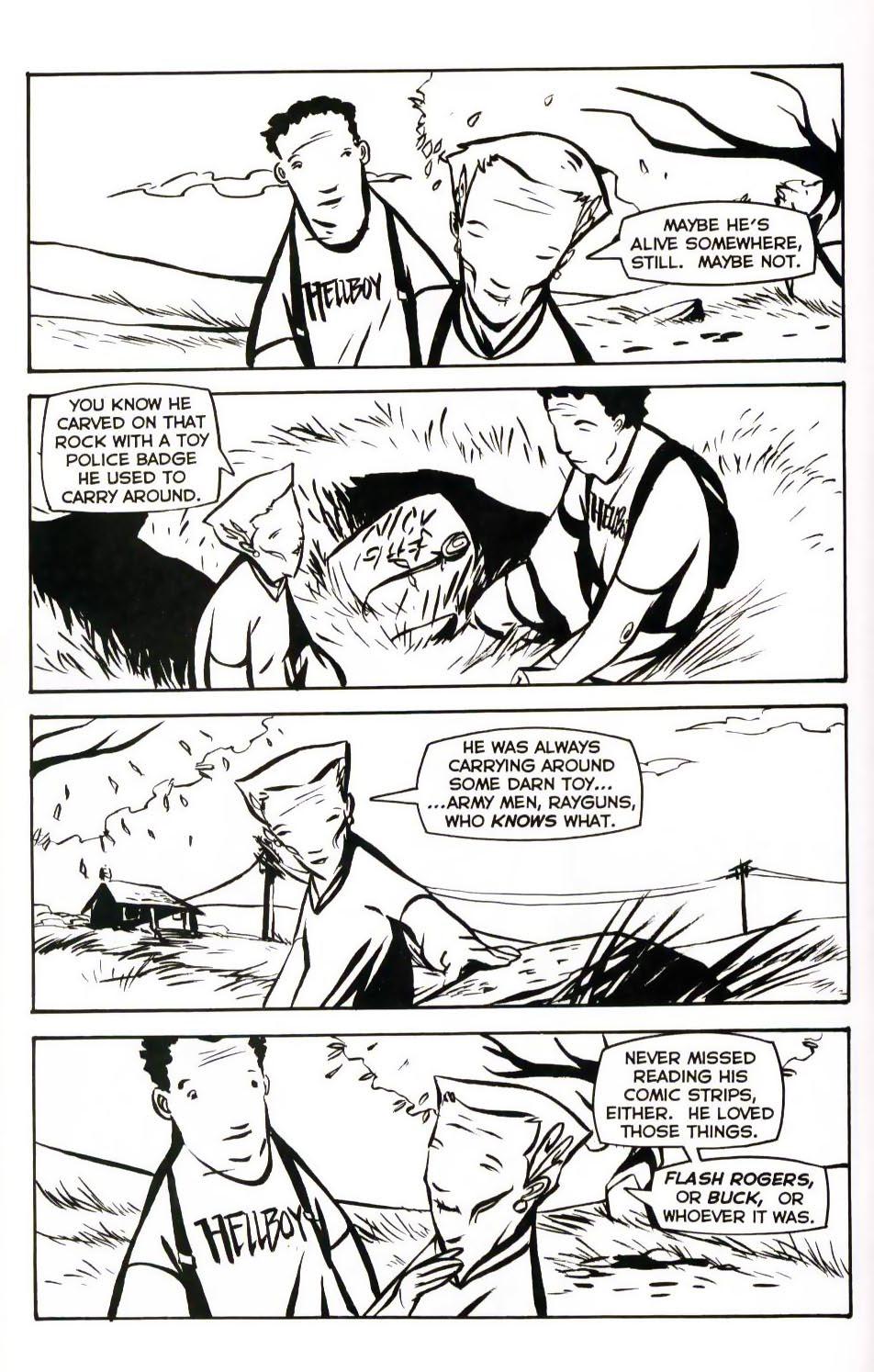 Soulwind #8 #8 - English 38