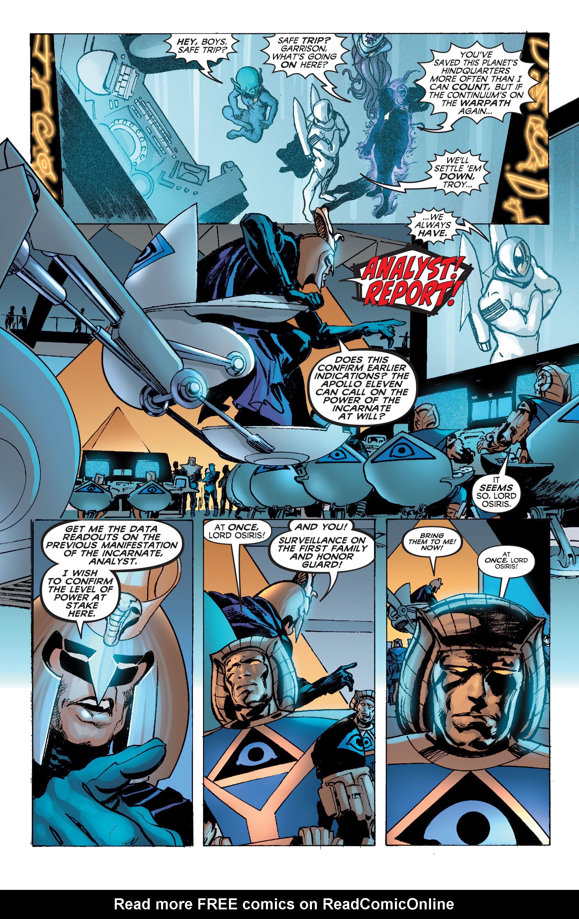 Read online Astro City: Dark Age/Book Three comic -  Issue #3 - 8
