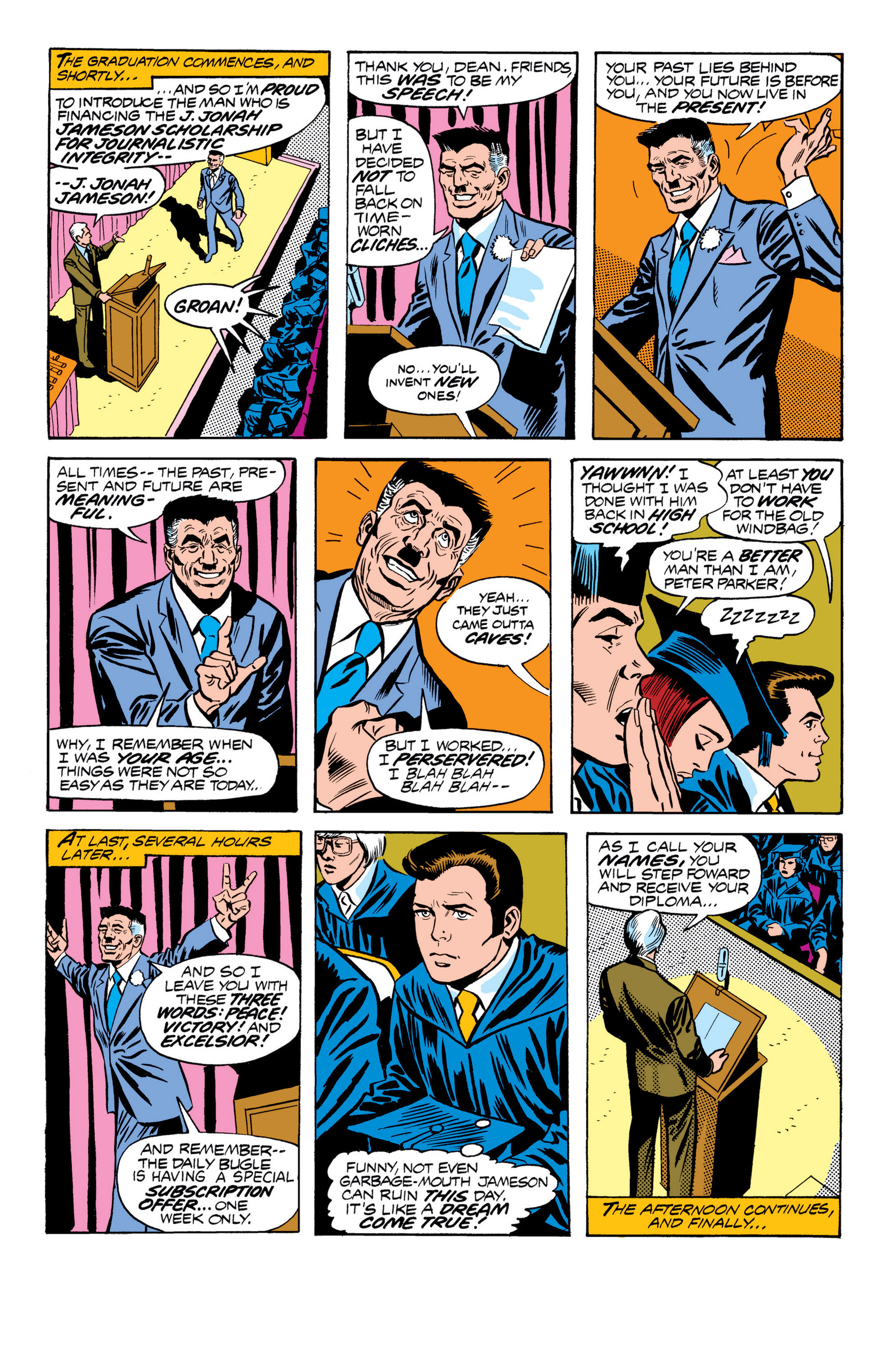 The Amazing Spider-Man (1963) 185 Page 16