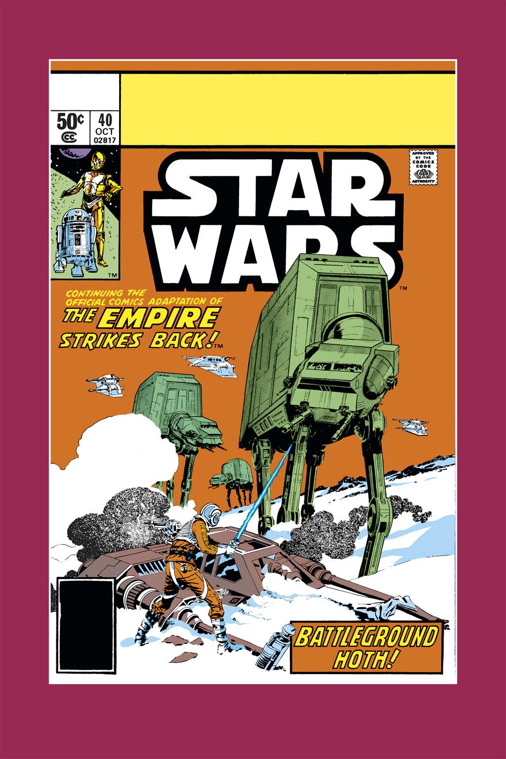 Read online Star Wars Omnibus comic -  Issue # Vol. 14 - 254