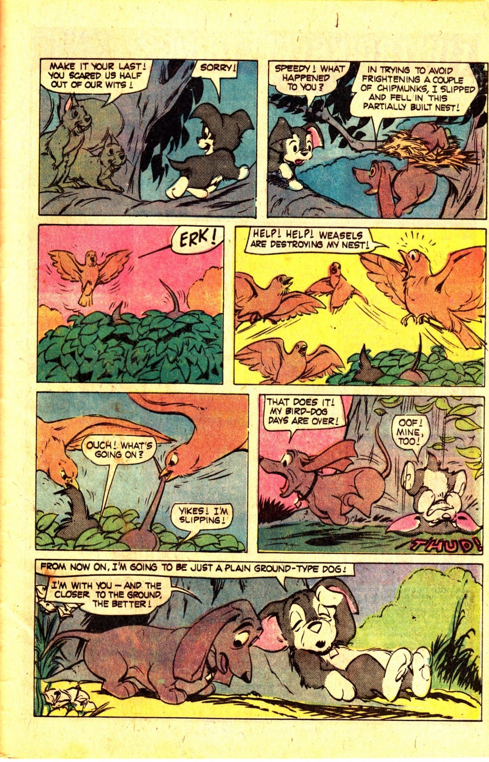 Scamp (1967) issue 35 - Page 33
