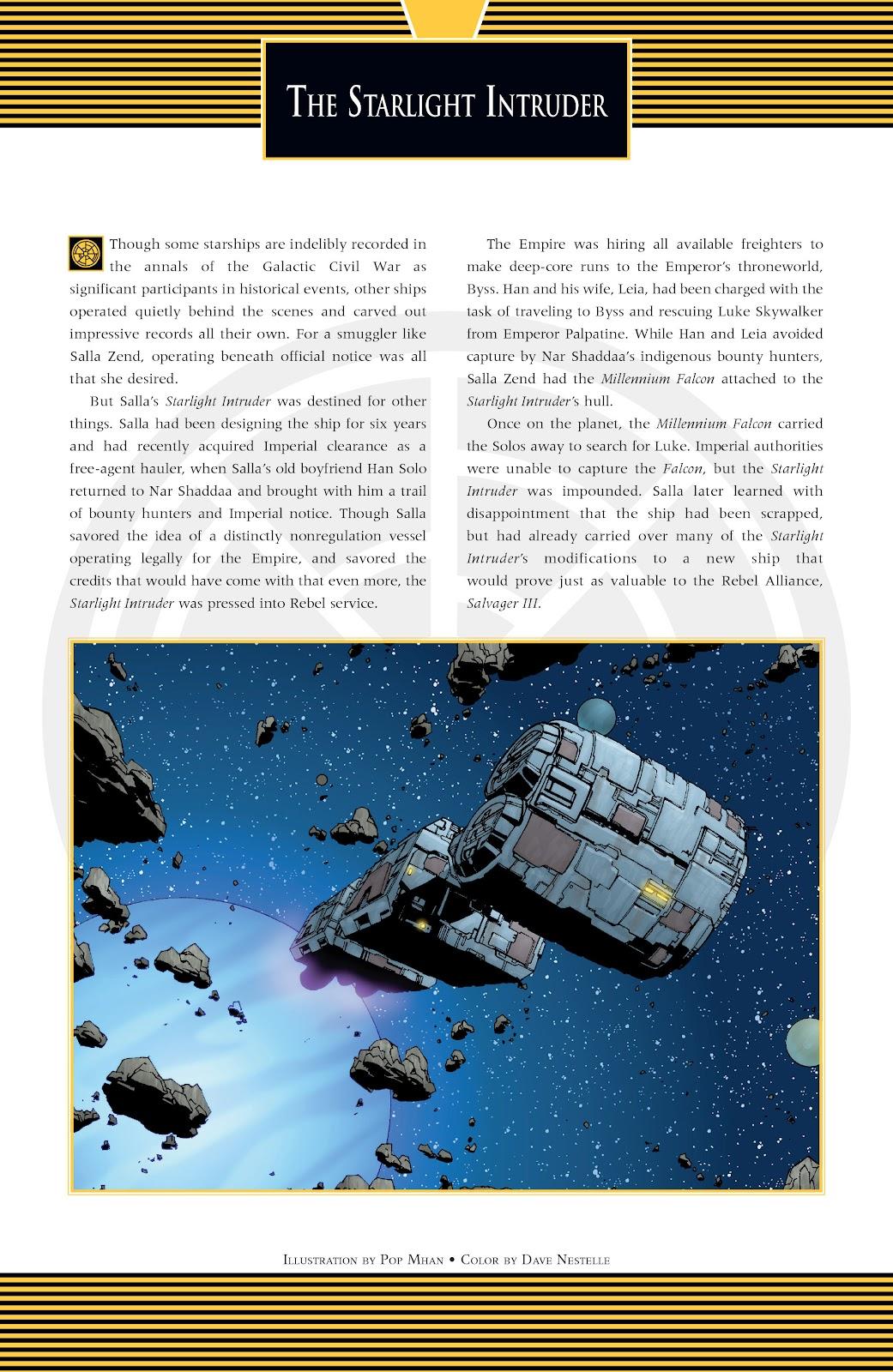 Read online Star Wars: Dark Empire Trilogy comic -  Issue # TPB (Part 4) - 80