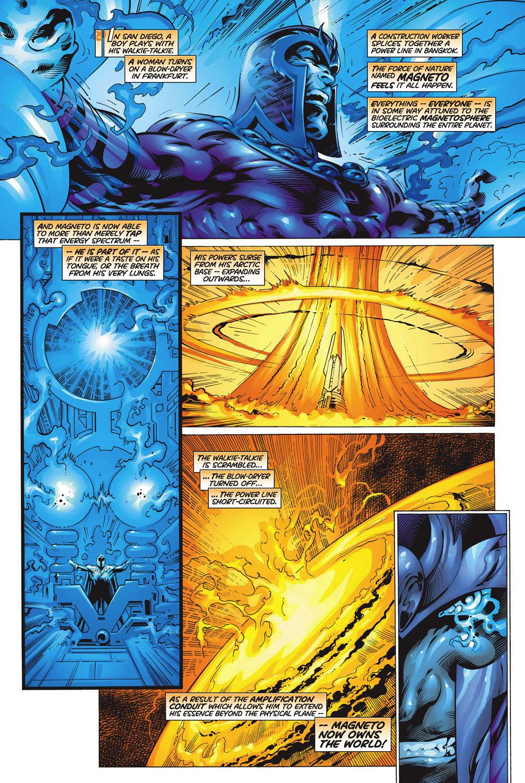 X-Men (1991) 86 Page 4