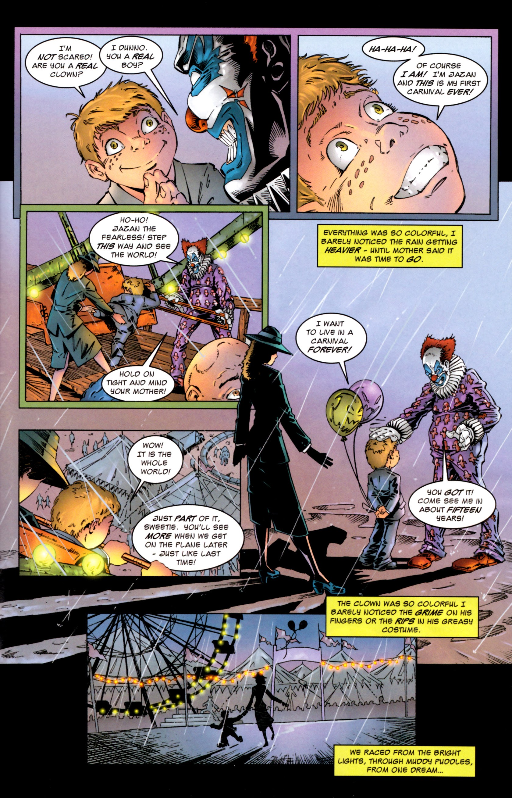 Read online Abiding Perdition comic -  Issue #3 - 27