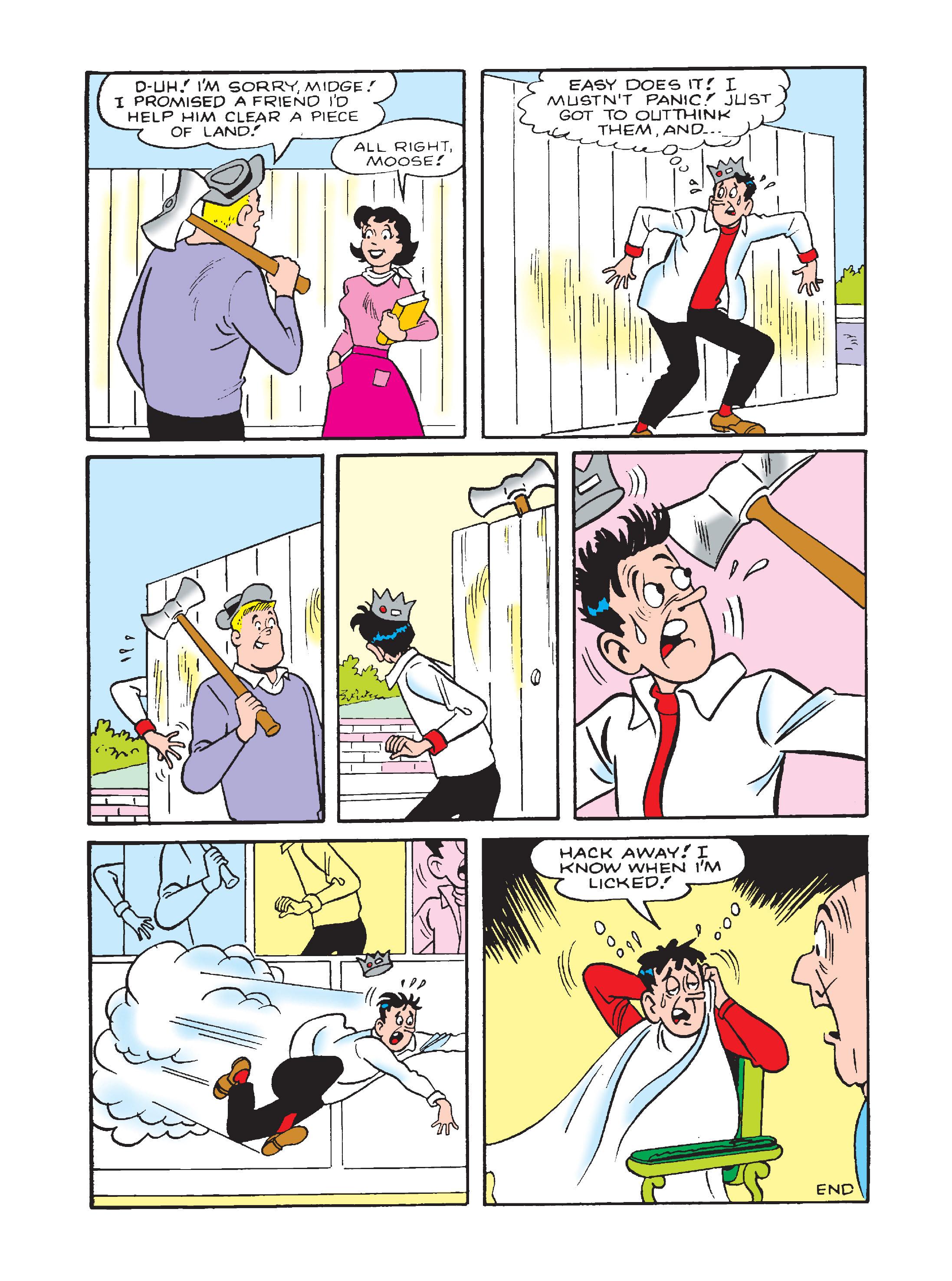 Read online Archie 1000 Page Comics Bonanza comic -  Issue #1 (Part 1) - 40